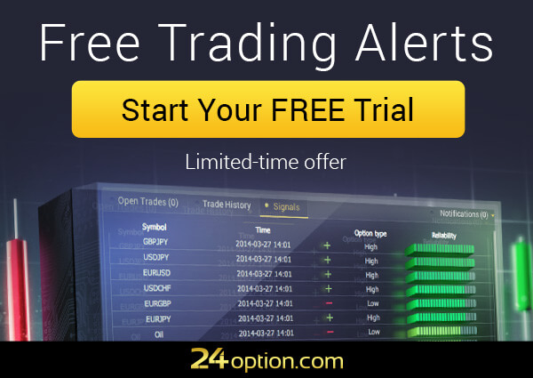 24option Free Trial