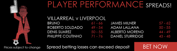Spread Betting Sports